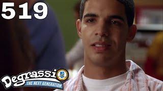 Degrassi: The Next Generation 519 - High Fidelity, Pt. 2
