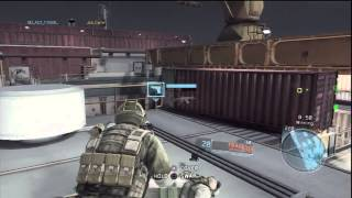Ghost Recon Future Soldier Online Multiplayer (Conflict)