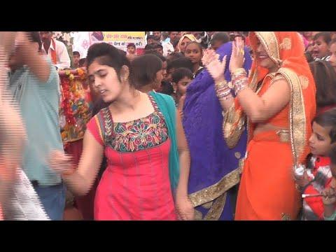 दीदी & भाभी का सुपर डांस ।। दिल धड़के रे ।। सुपरस्टार Manjesh Shastri ।। गजब Collection