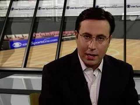 2007 NBA Draft Frontcourt Breakdown