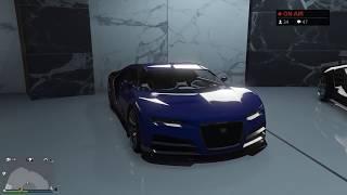 TUNING TREFFEN #78 MOTTO: WUNSCH AUTO     | SEI DABEI GTA5 TUNING TREFFEN UND MEHR