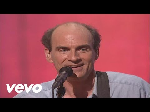 James Taylor - Your Smiling Face (Live At The...