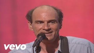 James Taylor - Your Smiling Face