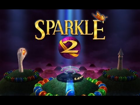 Sparkle 2 Trailer (official)