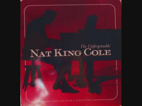 Nat King Cole Get Your Kicks On Route 66