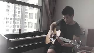 Tạ Quang Thắng - Guitar Skills