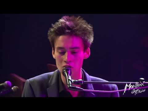 Pepe Lienhard Big Band Jacob Collier I Wish 2016