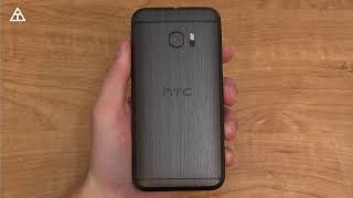 HTC 10 Review after 45 Days!