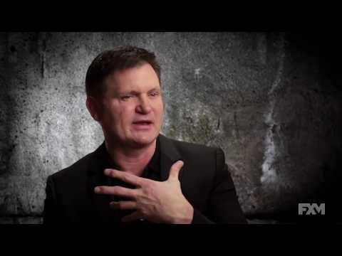 Screenwriter Kevin Williamson 'The Following' Interview