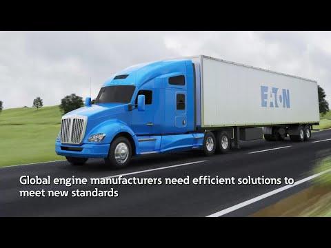 Eaton TVS EGR Pump
