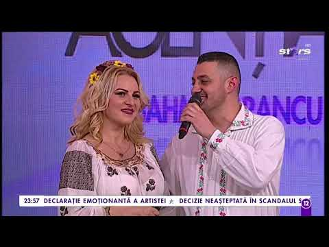 Cornelia Tica si Cristi Sfetcu - Mana -n mana amandoi - New 2017