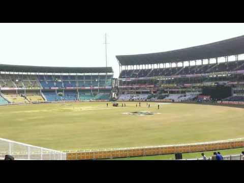 Top 5 Oldest Cricket Stadium In India - l