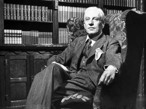 Dr Arnold J. Toynbee - Interview on Meet the Press, NBC Radio broadcast - 1961