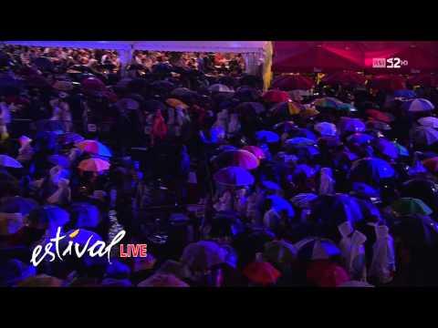 David Murray Big Band & Macy Gray - Estival Jazz Lugano 2012