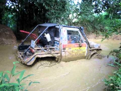 Offroad Xuan Mai 17-9-2011