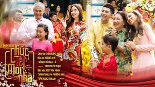 MV Chúc Tết Mọi Nhà - Hồ Ngọc Hà ft Noo Phước Thịnh