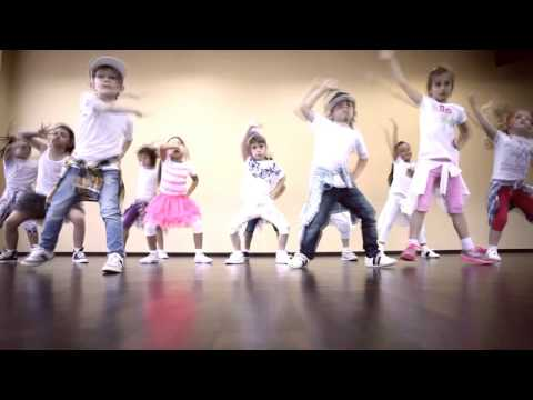 Forward dance studio-kids-Jazz-pop-choreographi by Olesya Piskun