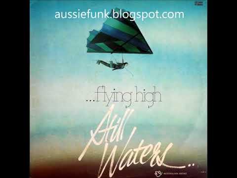 Still Waters - Searchlight (Rare Oz Christian Jazz-Funk)