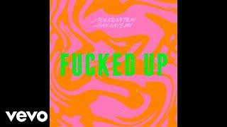 Aleksanteri Hakaniemi - Fucked Up (Audio)