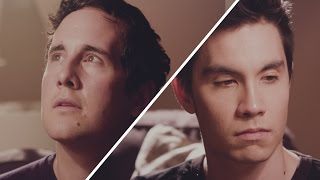 ALL TIME LOW - Jon Bellion - Sam Tsui, Casey Breves, KHS COVER