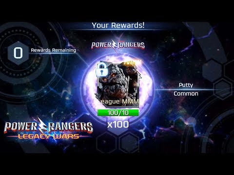 PUTTY CHALLENGE + UNLOCK + CORRUPTION BOX OPENING! - Power R