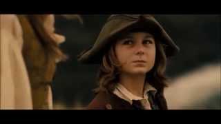 Will regresa con Elizabeth