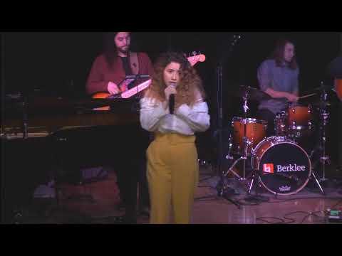 Jamie Lynn Hart's Pop/Rock/Country Ensemble