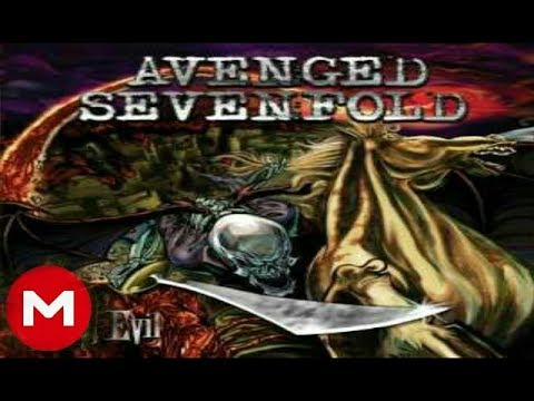 download mp3 avenged sevenfold album city of evil