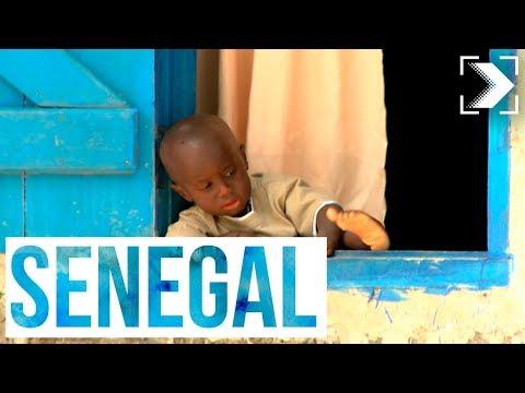Españoles en el mundo: Senegal (1/3) | RTVE
