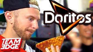 Doritos Tasting Challenge!