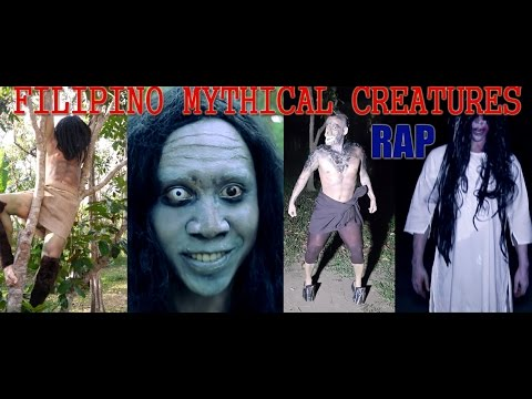 Download Youtube: Filipino Mythical Creatures Rap