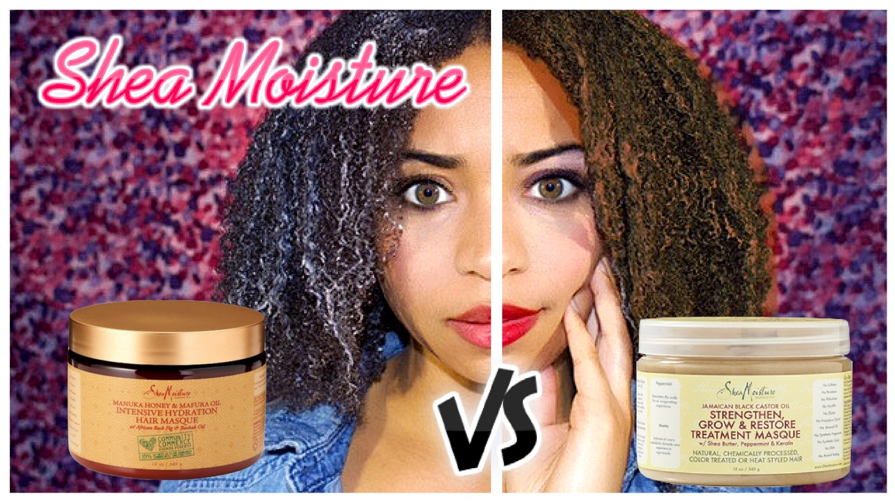 Best Deep Conditioner Treatment For Natural Hair