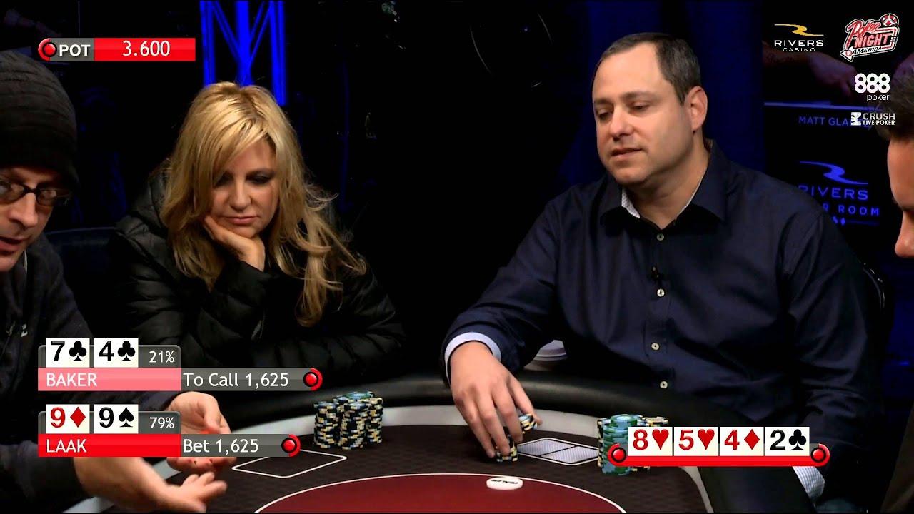 Poker nite in america casino belge avec 10€ gratuit sans depot
