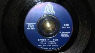 Titus Turner / Sportin