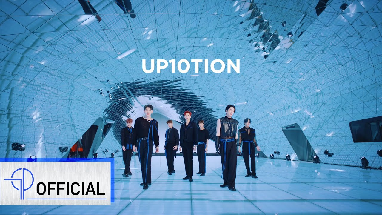 UP10TION(업텐션) SPIN OFF (Performance Ver.)