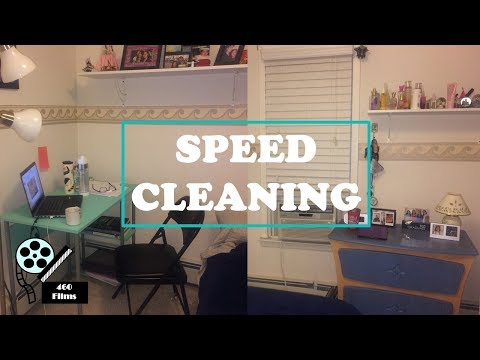 SPEED CLEANING/ ORGANISING MY KITCHEN CUPBOARDS from YouTube · Duration:  7 minutes 19 seconds