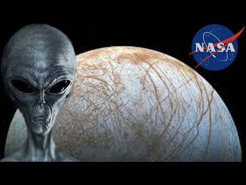 Thumbnail: NASA Has Found Something That Could Prove The Existence Of Aliens