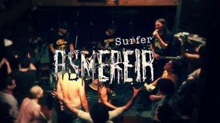 ASMEREIR - Surfer (En vivo) YouTube Videos