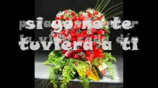 Jardin de Rosas  Karaoke  Cristiano