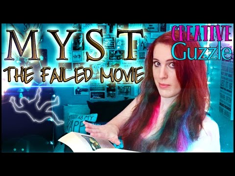 What Happened To The Myst Movie? - Creative Guzzle