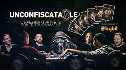 Unconfiscatable Bitcoin Poker Tournament 2020 (Here's What You missed)