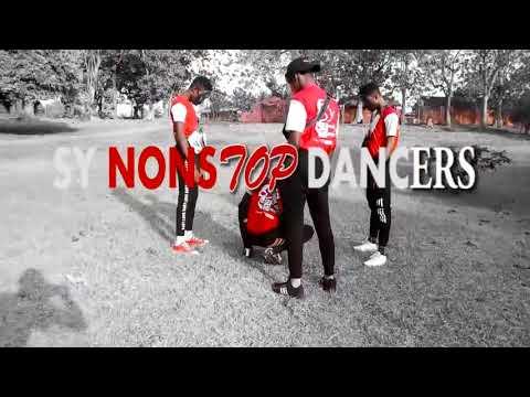 Best_ Afrobeat_dancers in Ghana__Sy Nonstop Dancers __Beast Mode