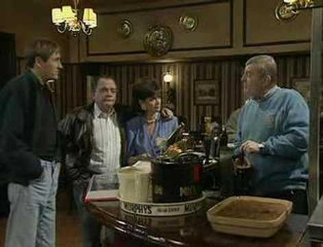 OFaH - Heroes and Villans - Bar scene