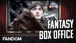 How Would Game of Thrones Perform as a Movie? | Charting with Dan!