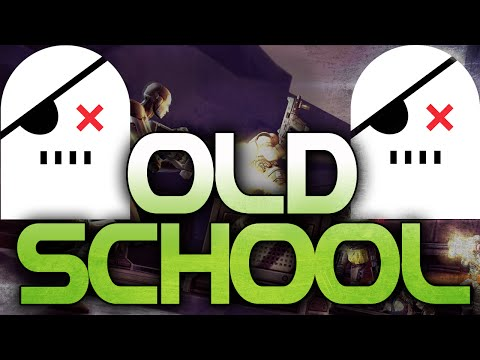 Shadowgun: Deadzone - Old School