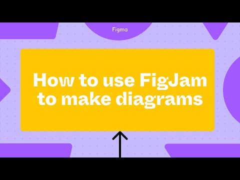 How to use FigJam for Diagramming
