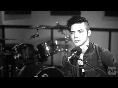Video Podcast: The Making Of ANDY BIERSACK [5/5]