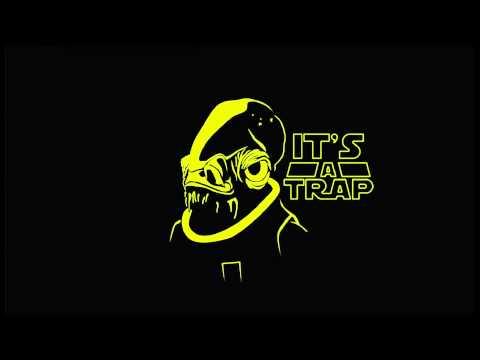 It's A Trap Mix Vol 3