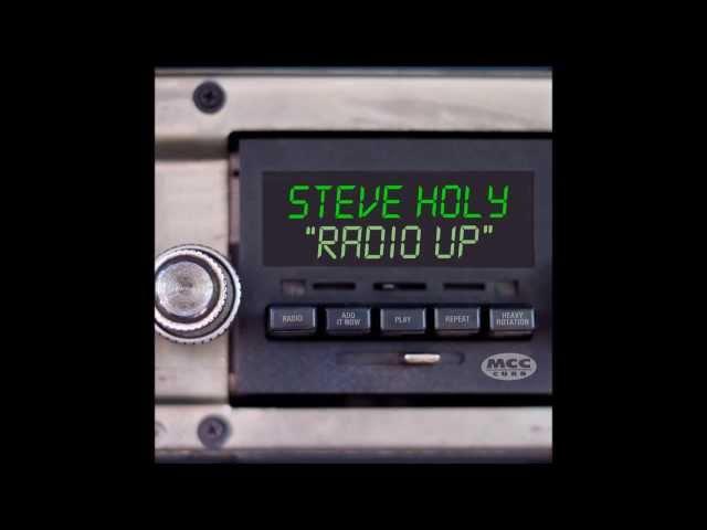 Steve Holy-
