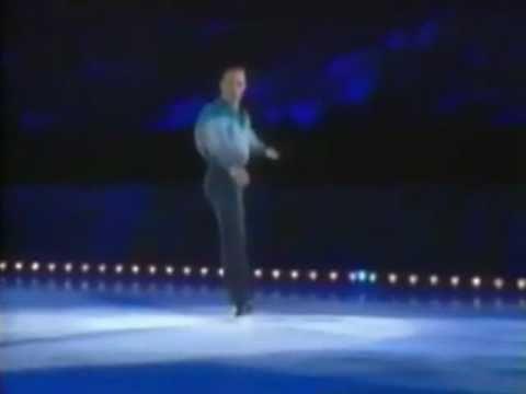 Brian Boitano Tano Jump